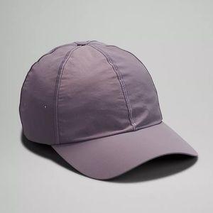 🆕 Lululemon Baller Hat Soft in Dusky Lavender